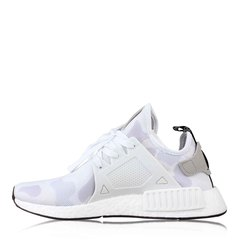 Adidas NMD XR1 Sneakers in White