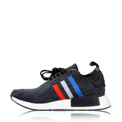 Adidas NMD R1 PK Tri Color Sneakers