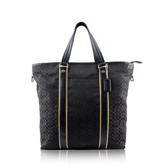 Coach Tote Large Black