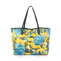 Marc By Marc Jacob Metropolitote Jerrie Rose Tote Bag