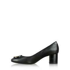 Tory Burch Janey Leather Pump Shoes