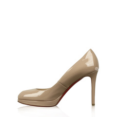 Christian Louboutin New Simple Pump 100 Patent Calf