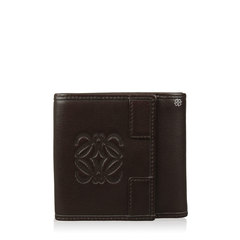 Loewe Double Sided Anagram Wallet