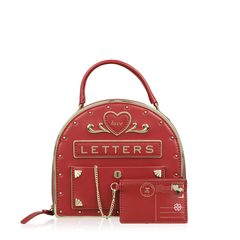 Kate Spade Yours Truly Mailbox Bag