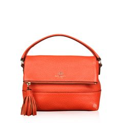 Kate Spade Cobble Hill Small Leslie Crossbody Bag