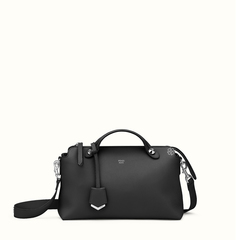Fendi Small By The Way in Black
