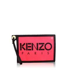 Kenzo A5 Kombo Clutch