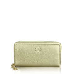 Tory Burch Thea Multi Gusset Zip Continental Wallet