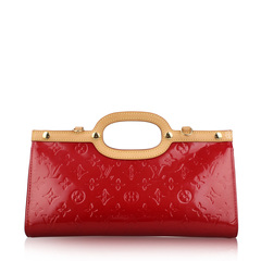 Louis Vuitton Monogram Vernis Roxbury SR3098