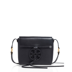 Tory Burch	Miller Crossbody Bag in Black
