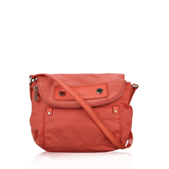 Marc By Marc Jacob	Mini Preppy Nylon Natasha Bag in Pink