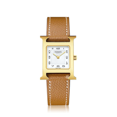Hermes	H Hour MM Gold Epsom GHW