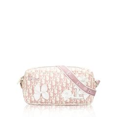 Dior	Girly Trotter Crossbody Bag