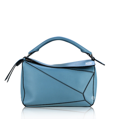 LoeweSmall Puzzle in Grey