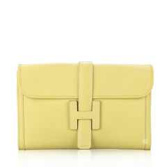 Hermes	Jige 29 in Yellow