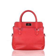 Hermes	Toolbox 26 Red in PHW