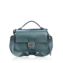 Fendi	Two Face in Blue Green SHW
